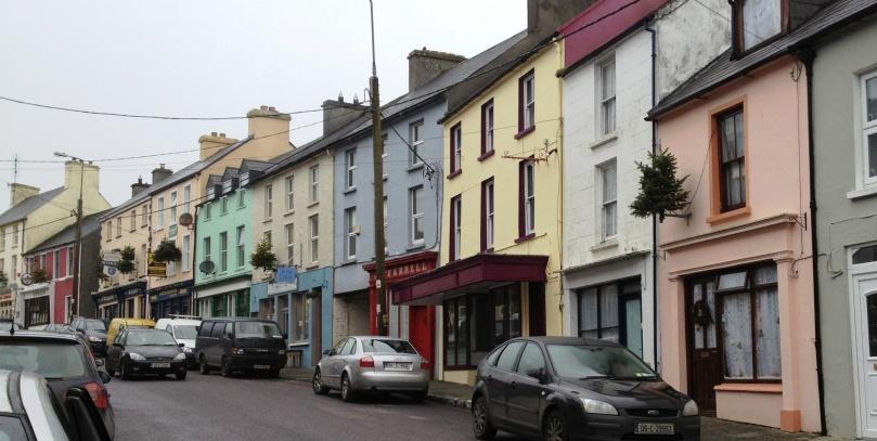 Main Street, Ballydehob