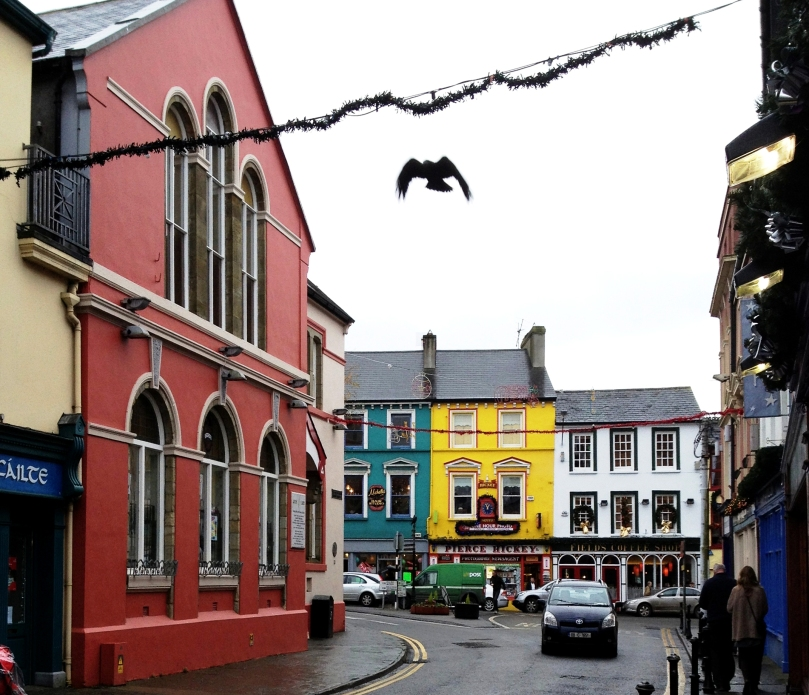 The Sober Streets of Skibbereen