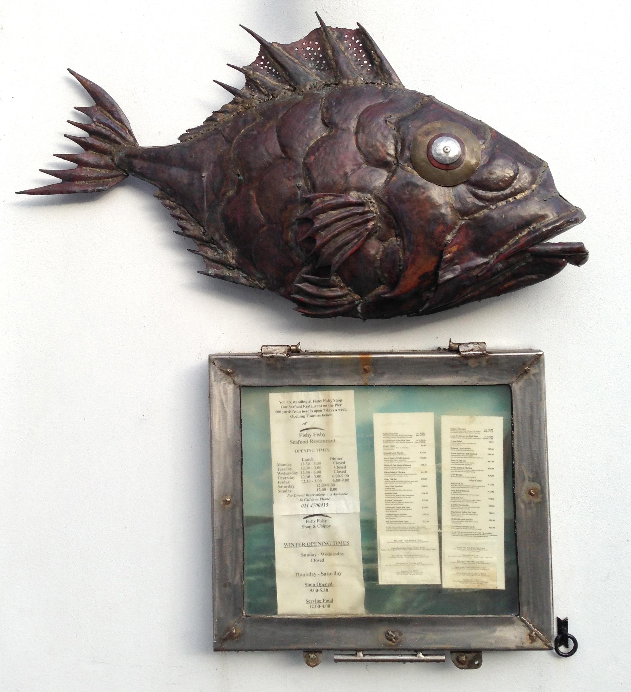 fihs | Roaringwater Journal