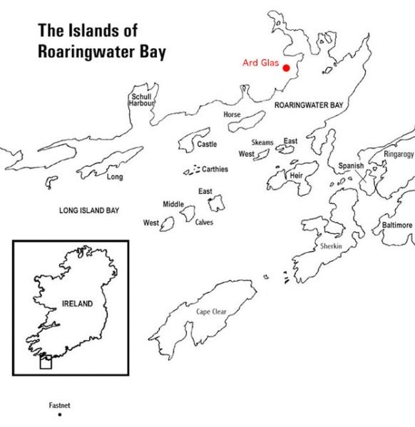 Roaringwater Bay