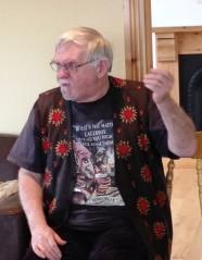Michael tells a Dartmoor Story