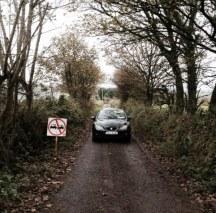 Do not overtake