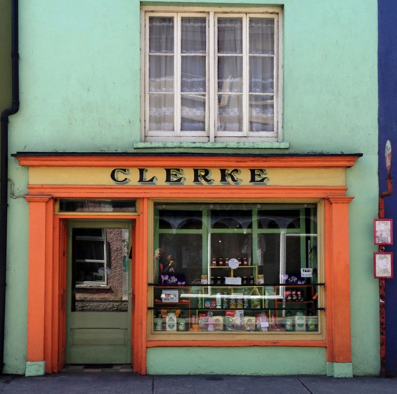 clerke