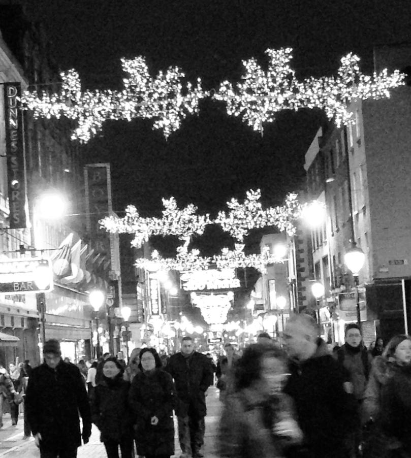 Dublin Lights
