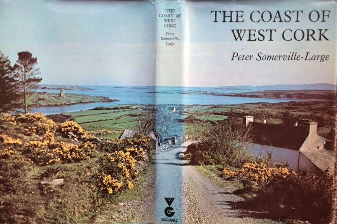 Coast of West Cork cover
