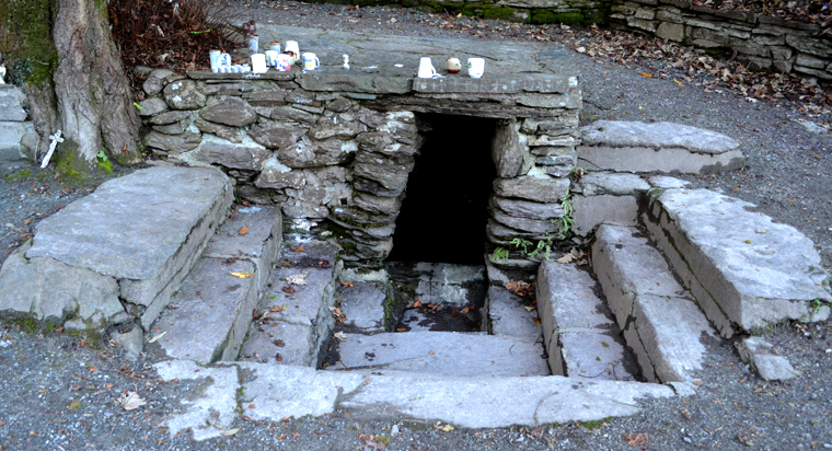 St Gobnait's Well