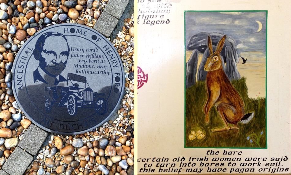 ford hare