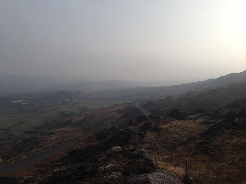 Bronze Age industrial landscape