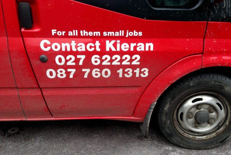 them jobs