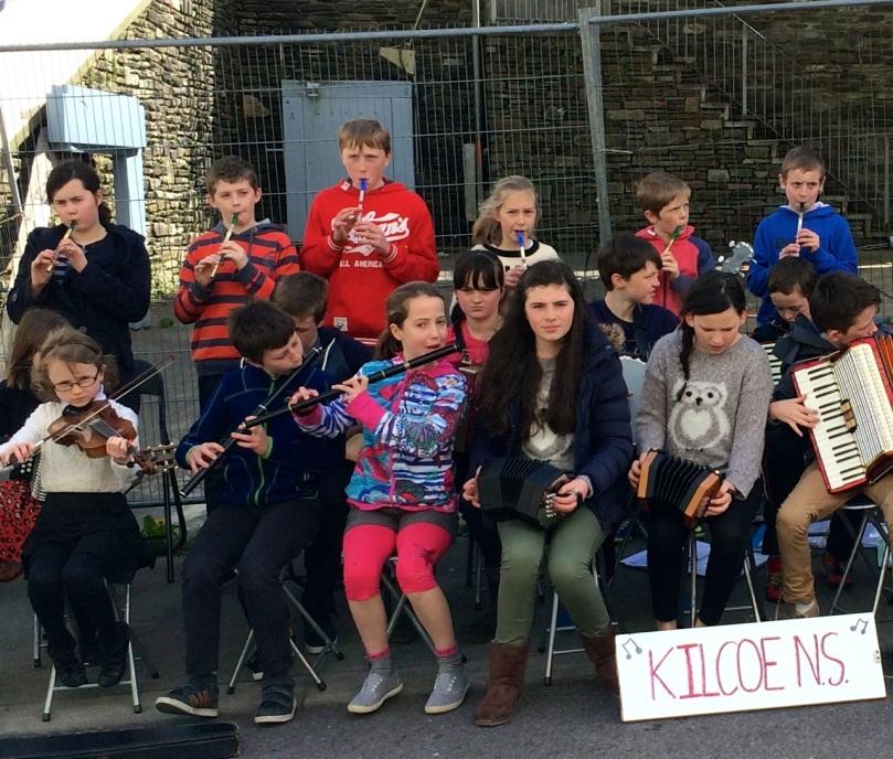 The Kilcoen Kids