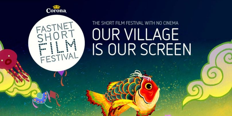 Our Village is Our Screen