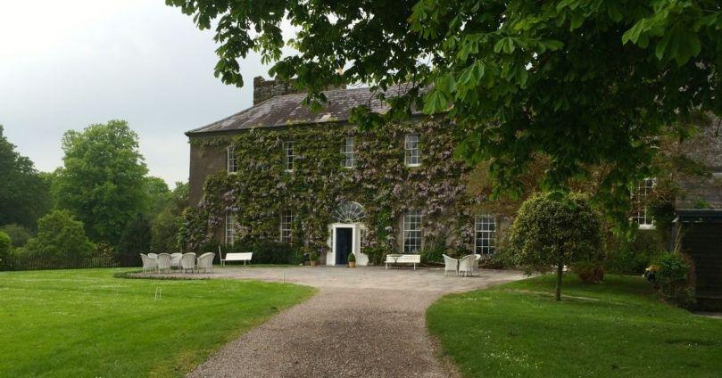 Ballymaoe House