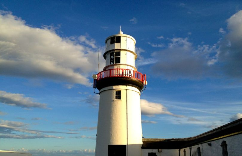 Galley Head Lighthouse