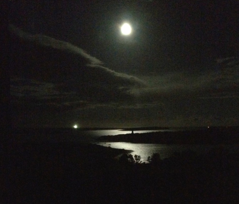 West Cork night life