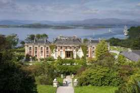 Image from Bantry House Website