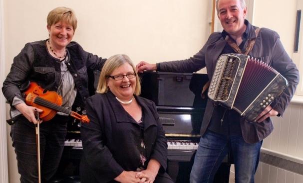 Boruma Trio