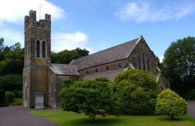 Canon Goodman's Church in Skibbereen