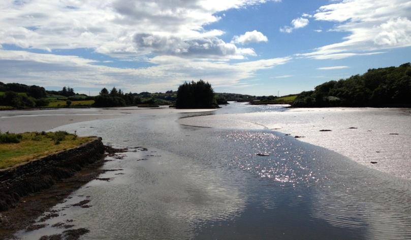 Creagh: River Ilen