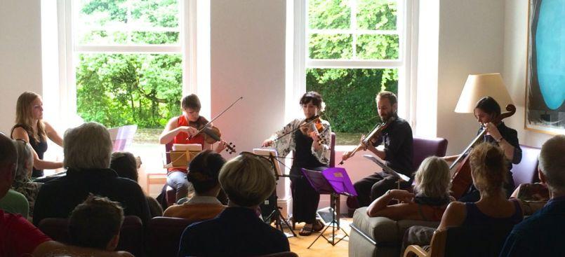 Vespertine Quintet