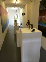 Working Artist Studios gallery