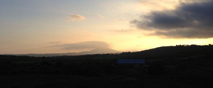 Mt Gabriel