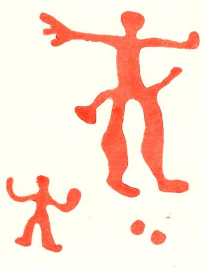 Norwegian Petroglyphs