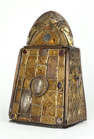 patricks bell