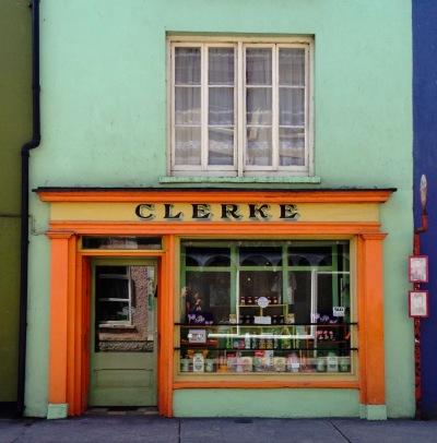 Clerke's, Skibbereen