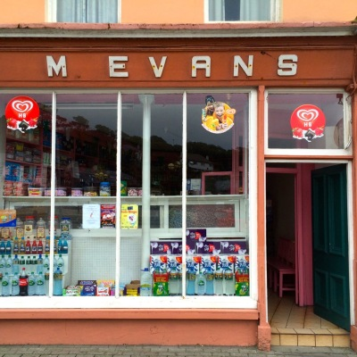 Evans of Bantry