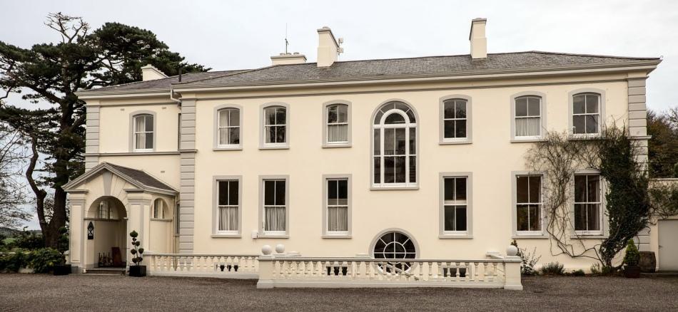 Liss Ard House