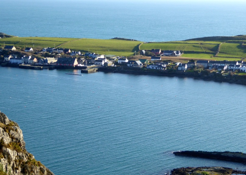Crookhaven Village