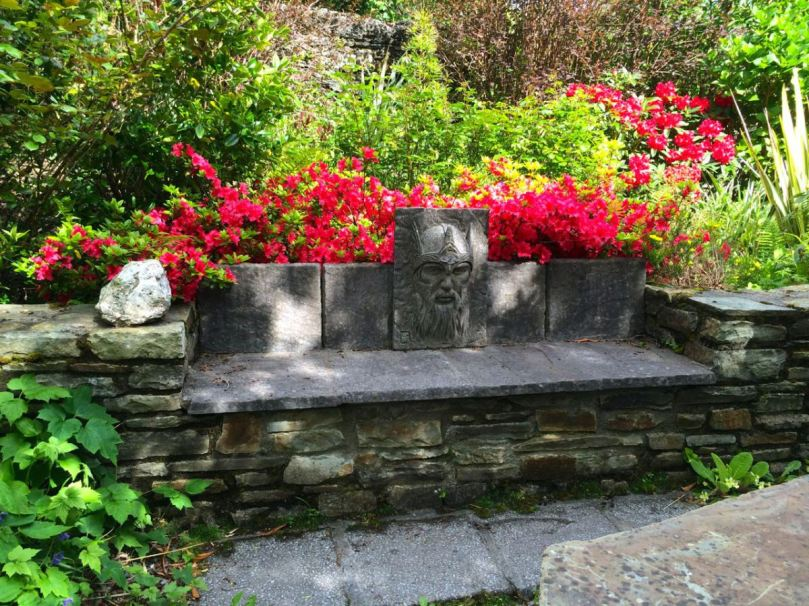 Carraig Abhainn Gardens