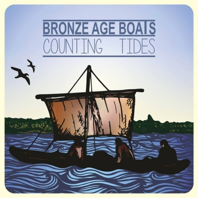 boat cd