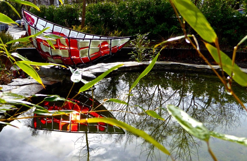 'Voyage of Stories' at Donemark