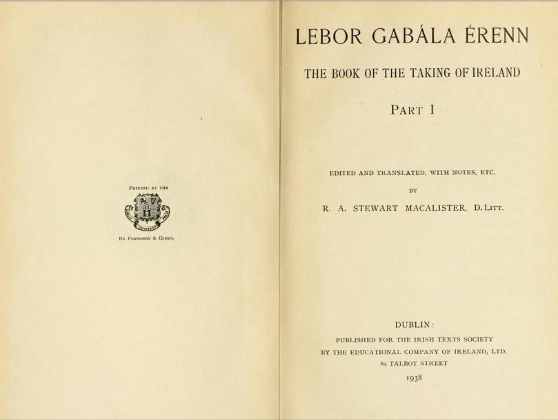 lebot gabala book frontispiece