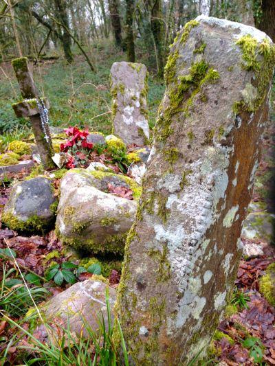 Ogham stone