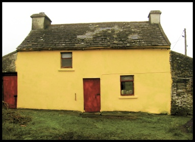 Sheep's Head Farmhouse*