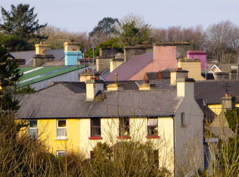 The Gables of Ballydehob