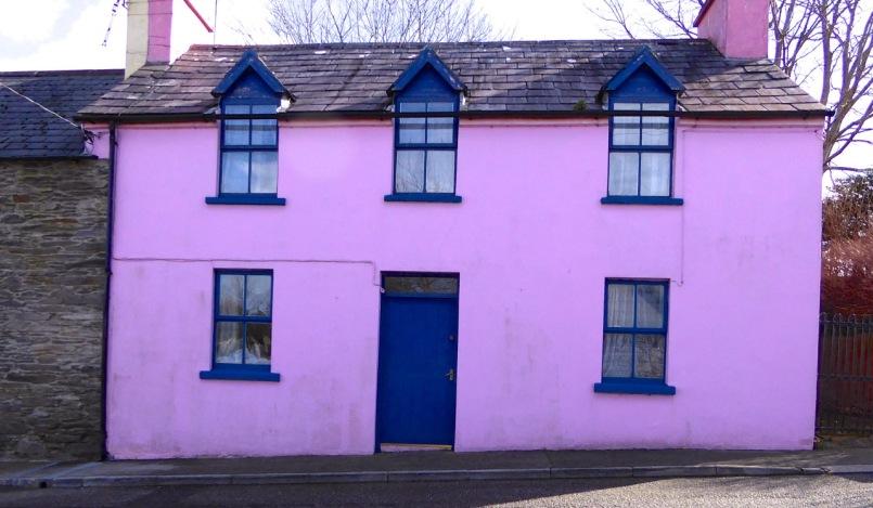 Ballydehob town house