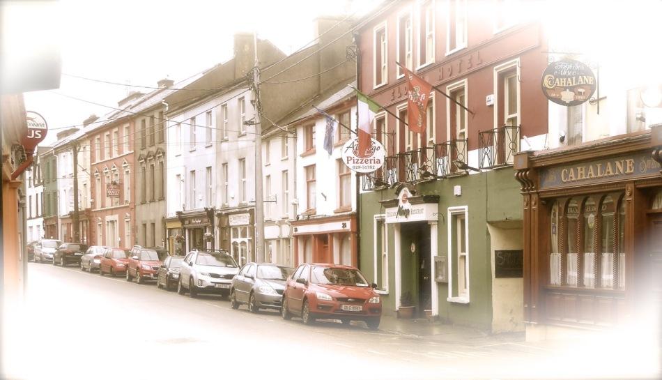 Bridge Street, Skibbereen