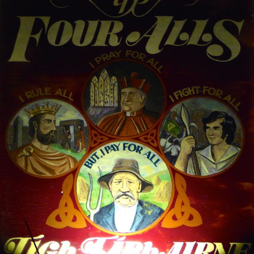 four alls