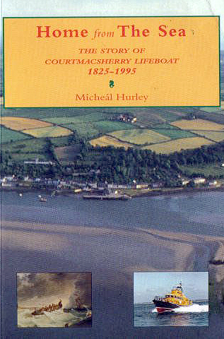 Courmacsherry Lifeboat Story