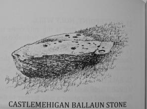 Castlemehigan stone