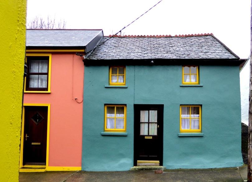 Skibb town house 2