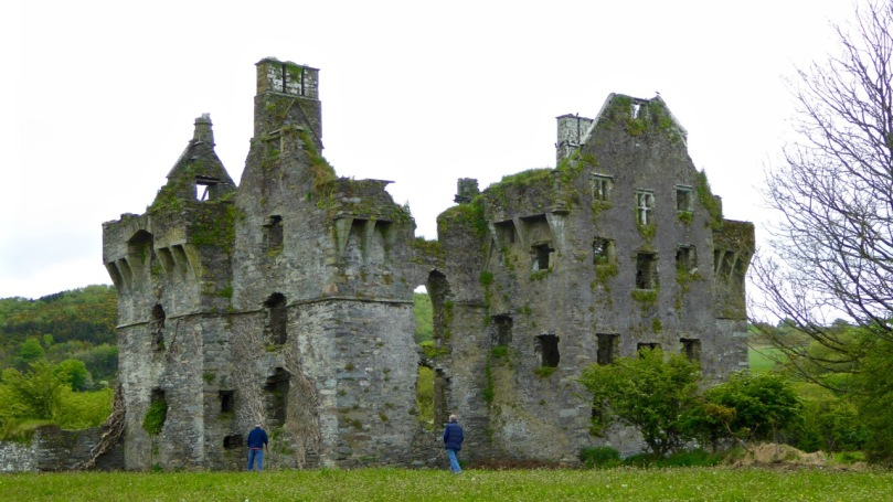 Coppinger's Court, Ballyvireeen, near Rosscarbery