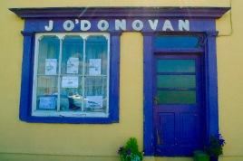 O'Donovan