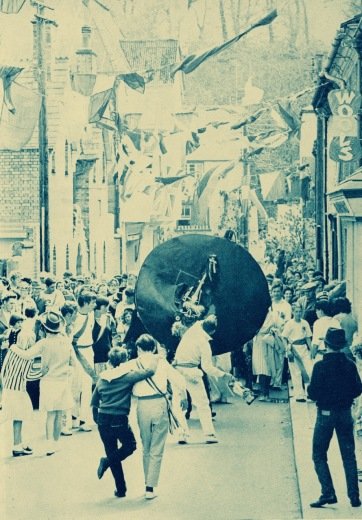 1960s - from 'A Year of Festivals'