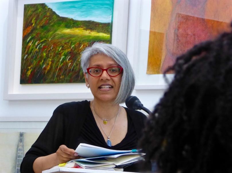 Renée Sarojini Saklikar