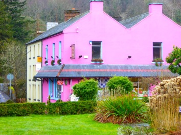 Ballyvourney colourful
