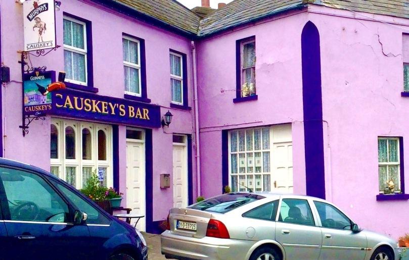 Causkey's